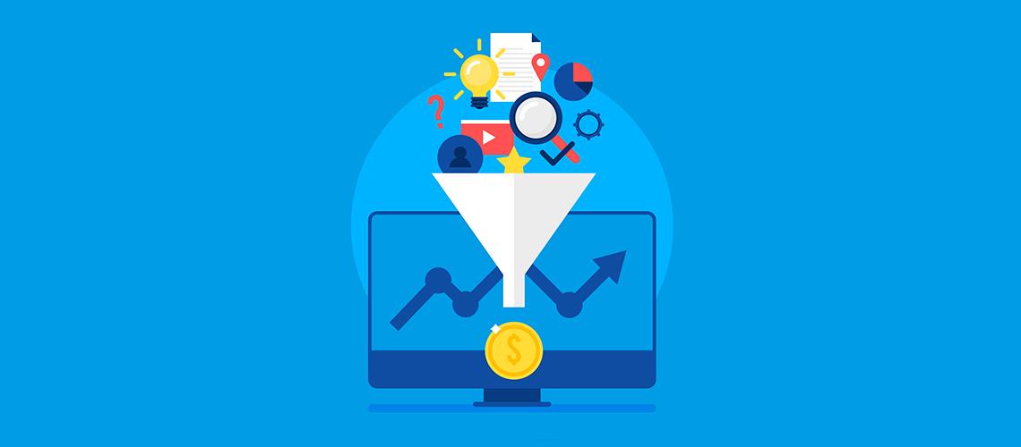 Entenda quais são as etapas do processo de vendas